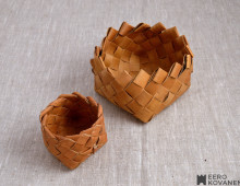 Birch bark products