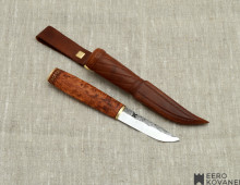 Puukko with 85 mm blade